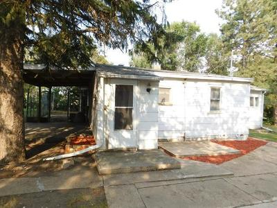 Center Single Family Home For Sale: 212 Highway 25