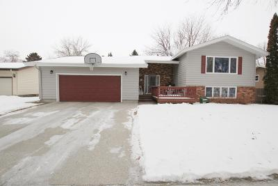Bismarck Single Family Home For Sale: 1685 Richmond Drive