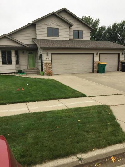 Bismarck Single Family Home For Sale: 3063 Greenwood Drive
