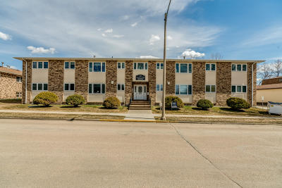 Bismarck ND Condo/Townhouse For Sale: $115,000