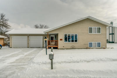 Mandan Single Family Home For Sale: 2700 9th Avenue NW