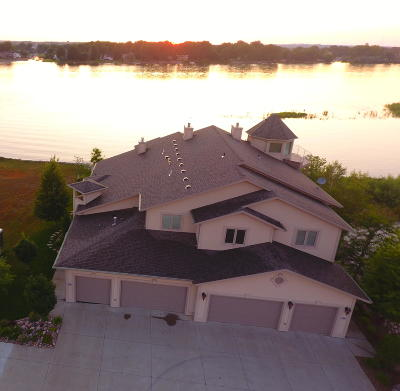 Bismarck ND Single Family Home For Sale: $849,900