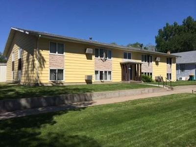 Bismarck Commercial For Sale: 420 14th Street N