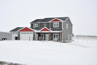 Bismarck ND Single Family Home For Sale: $395,000