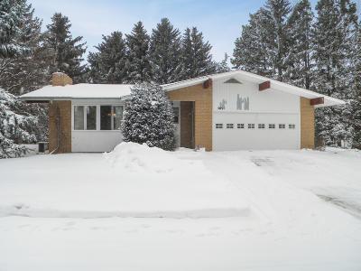 Hazelton ND Single Family Home For Sale: $84,900