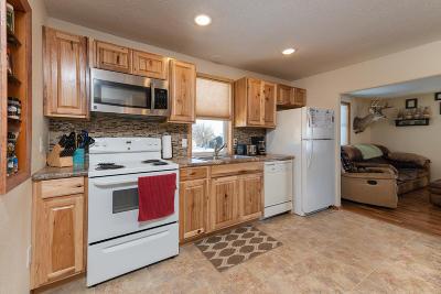 Mandan Single Family Home For Sale: 1014 1st Street NE