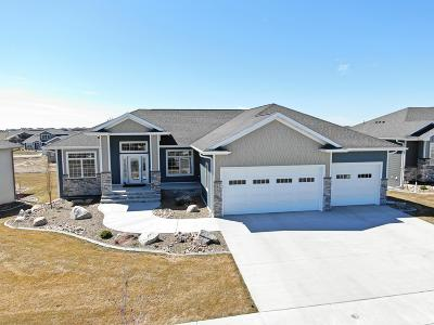 Bismarck Single Family Home For Sale: 1013 Limited Lane