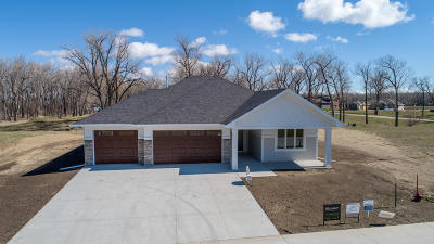 Bismarck Single Family Home For Sale: 2506 Langer Way