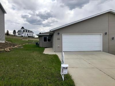 Mandan Single Family Home For Sale: 4511 Impala Court NW