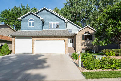 Bismarck Single Family Home For Sale: 769 Munich Dr Drive