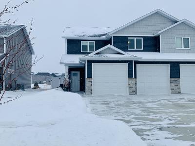 Bismarck Single Family Home For Sale: 202 Nina Lane