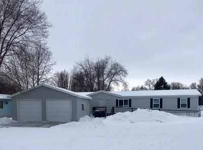 Mandan Mobile/Manufactured For Sale: 3205 Withers Drive
