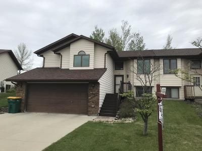 Bismarck Condo/Townhouse For Sale: 3475 Montreal Street