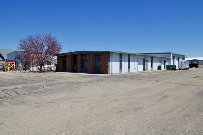 Bismarck Commercial For Sale: 1421 S 12th Street