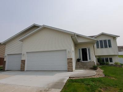 Bismarck Single Family Home For Sale: 4815 Mellowsun Drive