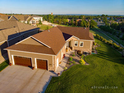 Bismarck Single Family Home For Sale: 101 Aspen Lane