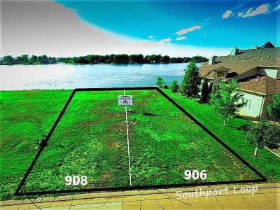 Residential Lots & Land For Sale: 906 908 Southport Loop