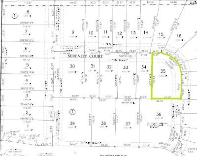 Residential Lots & Land For Sale: 4216 Serenity Court