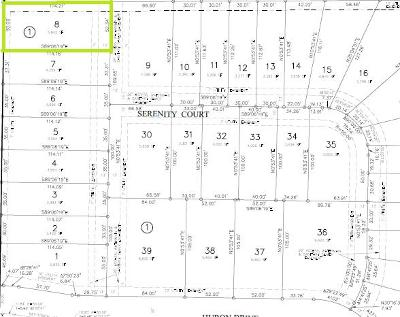 Residential Lots & Land For Sale: 4317 Serenity Court