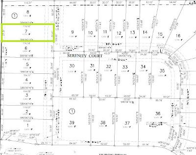 Residential Lots & Land For Sale: 4436 Serenity Court