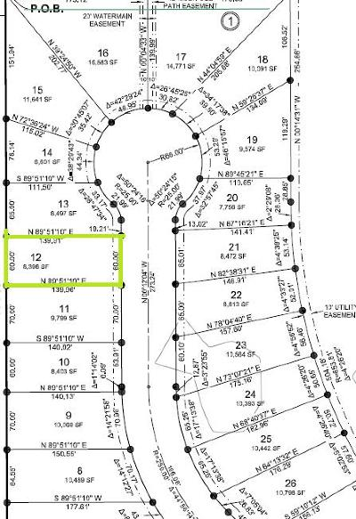 Residential Lots & Land For Sale: 2017 34th Avenue SE