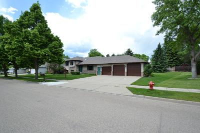 Bismarck ND Single Family Home For Sale: $359,900