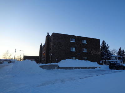 Bismarck ND Condo/Townhouse For Sale: $129,900