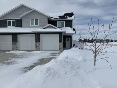 Bismarck Single Family Home For Sale: 200 Nina Lane