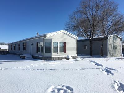 Single Family Home For Sale: 211 Iowa Street