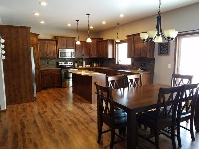 Steele ND Single Family Home For Sale: $255,000