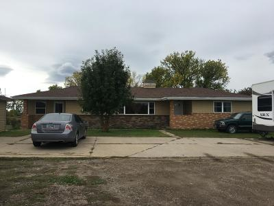 Hazen Single Family Home For Sale: 5194 Highway 200