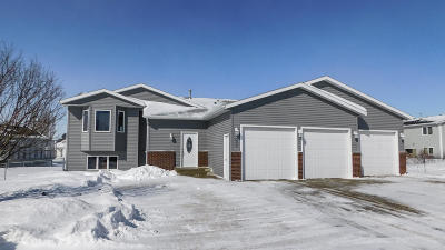 Mandan Single Family Home For Sale: 4003 Clark Place NW