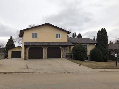Mandan Single Family Home For Sale: 1504 9th Avenue NW