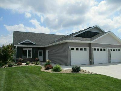Bismarck Single Family Home For Sale: 3823 Downing Street