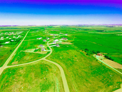 Bismarck Residential Lots & Land For Sale: 6950 Rockridge Drive