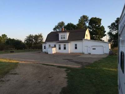 Baldwin Single Family Home For Sale: 1801 201st Avenue NE
