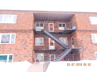 Bismarck Condo/Townhouse For Sale: 2023 Kavaney Drive N #5