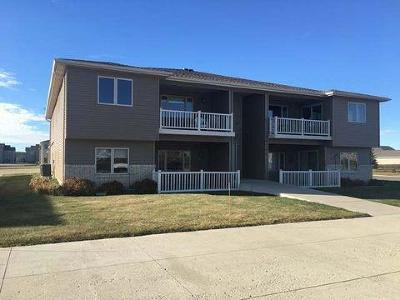Mandan Condo/Townhouse For Sale: 4321 Austin Lane #1