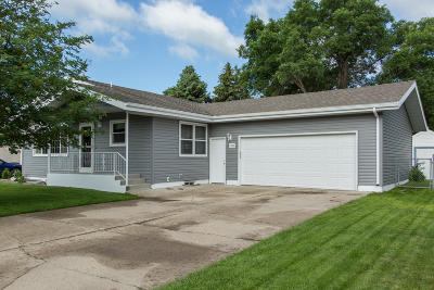 Bismarck ND Single Family Home For Sale: $234,900
