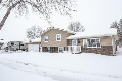 Bismarck Single Family Home For Sale: 1664 Wichita Drive