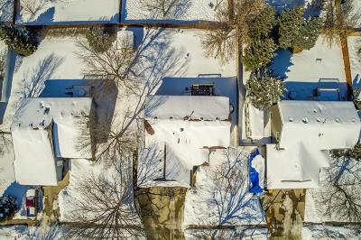Bismarck Single Family Home For Sale: 214 Stuttgart Drive