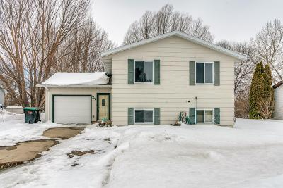Lincoln Single Family Home For Sale: 27 Benteen Drive
