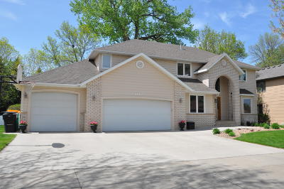 Bismarck Single Family Home For Sale: 648 Oberhausen Drive