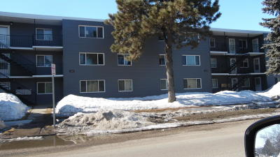 Bismarck Condo/Townhouse For Sale: 1026 S 3rd Street #11