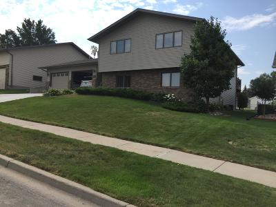 Bismarck Single Family Home For Sale: 2415 Grant Drive