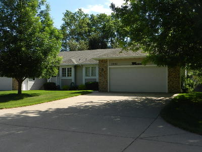 Bismarck Single Family Home For Sale: 1441 S Washington Street