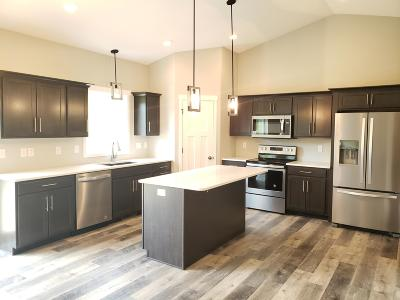 Bismarck Single Family Home For Sale: 3300 Valley Drive