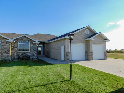 Washburn Single Family Home For Sale: 2180 Par Drive