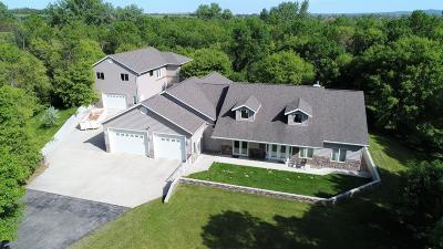 Single Family Home For Sale: 9019 Briardale Drive