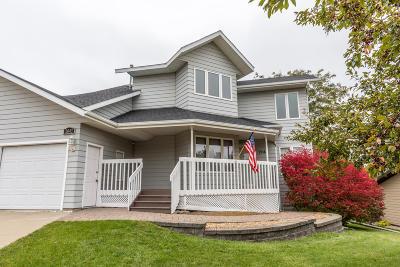 Bismarck Single Family Home For Sale: 2043 N Bell Street